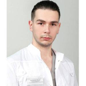 Филимонов Эдуард Александрович